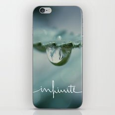 Infinite iPhone & iPod Skin