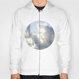 On Earth there is no Heaven ♥ Hoody