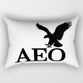 AEO EAGLE Rectangular Pillow