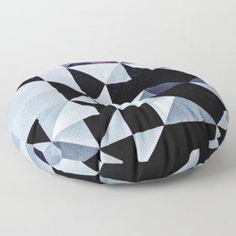 qyxt pixel Floor Pillow