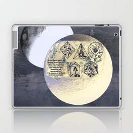 Kepler and his machinations Laptop & iPad Skin