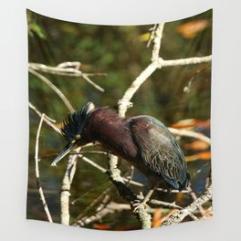 Don't Bother Me Wall Tapestry