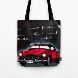 Crazy Girls : Official Digital Painting Tote Bag