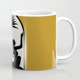 Praise the Moon Coffee Mug