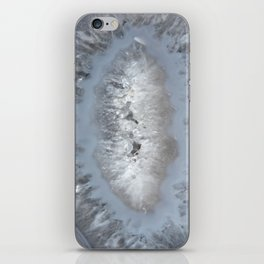 Geode Crystal iPhone Skin