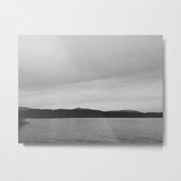 Saugerties, NY Metal Print
