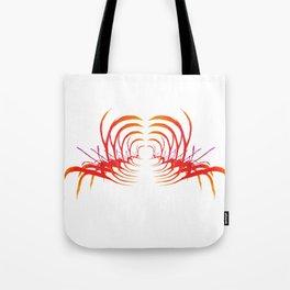 Bottomless Crab Tote Bag