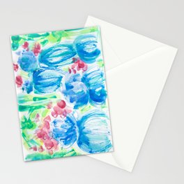 Nama-stay the Night Cactus Stationery Cards