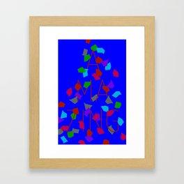AMAZING 01 Framed Art Print