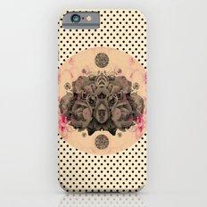 M.D.C.N. xx Slim Case iPhone 6s