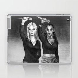 Slay The Patriarchy Laptop & iPad Skin