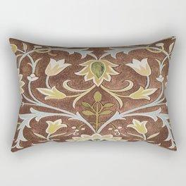 Art work of William Morris 7 Rectangular Pillow