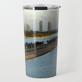 Causeway  Travel Mug