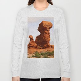 A Pictureque Rockformation Long Sleeve T-shirt