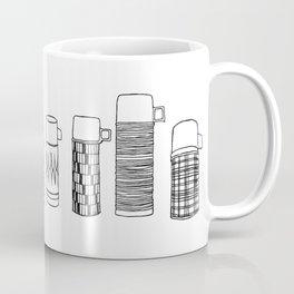 thermos collection Coffee Mug