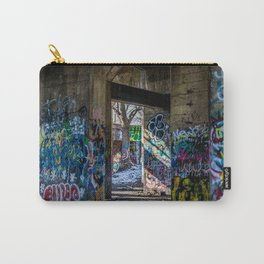 Graffiti Playground Carry-All Pouch