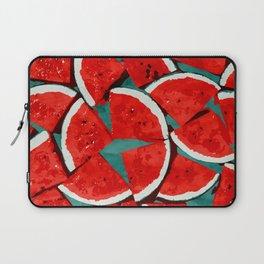 Melon, fruit Laptop Sleeve