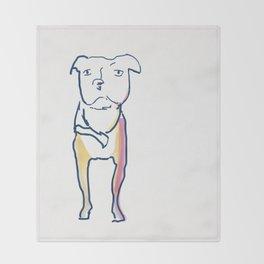 joey Throw Blanket