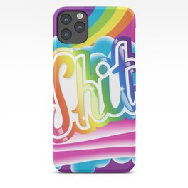 Some Lisa Frank Shit (164/365) iPhone Case