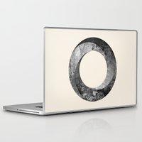 infinite Laptop & iPad Skins featuring Infinite by Repulp