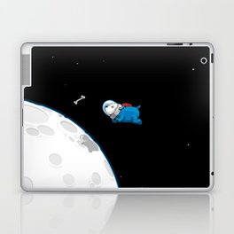Spacedoggy Laptop & iPad Skin