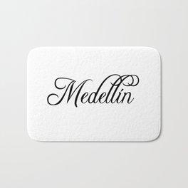 Medellin Bath Mat