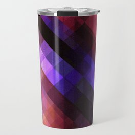 Pattern 11 Travel Mug