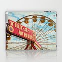 tilt-a-whirl by sylviacookphotography