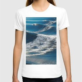 BEAUTIFUL WAVES2 T-shirt