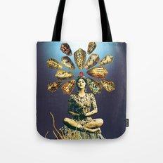 Fourth Jhana Tote Bag