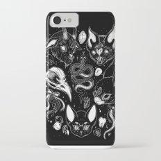 FAMILIAR SPIRITS Slim Case iPhone 7