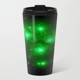 Galaxy : Pleiades  Travel Mug