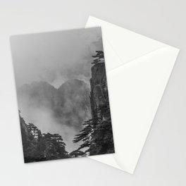 The Fleeting Heart Stationery Cards