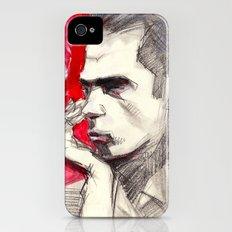 Nick Cave Slim Case iPhone (4, 4s)