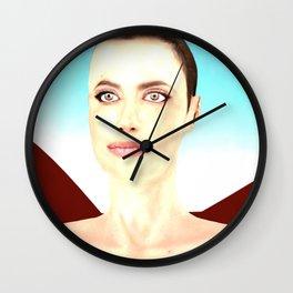 Supremeangel Wall Clock