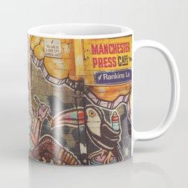 URBAN EXPLORER Coffee Mug