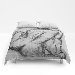 Nude? Comforters