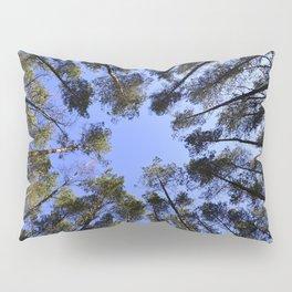 Tree Sky Pillow Sham
