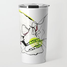CRANIUM Travel Mug