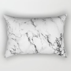 Marble #texture Rectangular Pillow