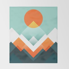 Everest Throw Blanket