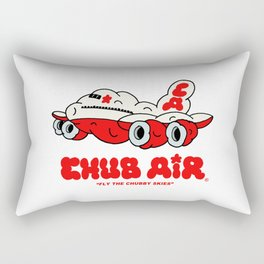 CHUB AIR Rectangular Pillow