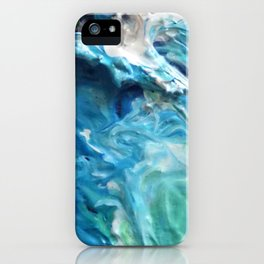 Cure iPhone Case