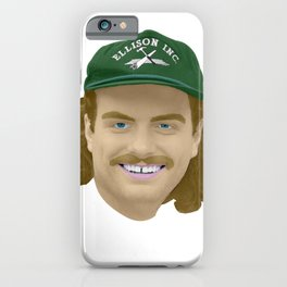 Mac DeMarco - Good Molestor iPhone Case