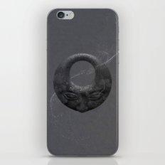 Mystic Pebbles No2 iPhone & iPod Skin