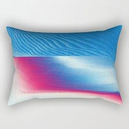 0V3RT4K3 Rectangular Pillow