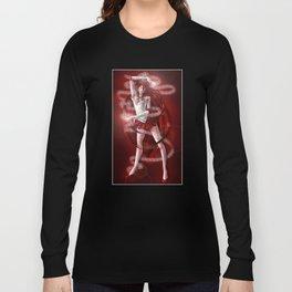 Sailor Senshi Grell Long Sleeve T-shirt