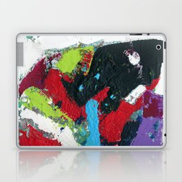 Tic Modern Painting Laptop & iPad Skin