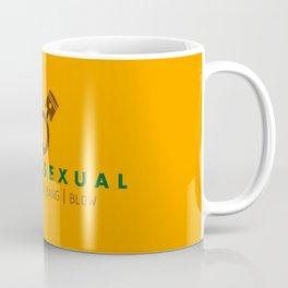PETROLSEXUAL v7 HQvector Coffee Mug
