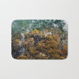 Spanish Coral Bath Mat